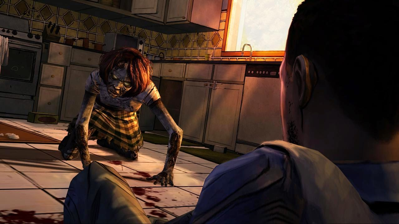 The Walking Dead Season One Full Apk