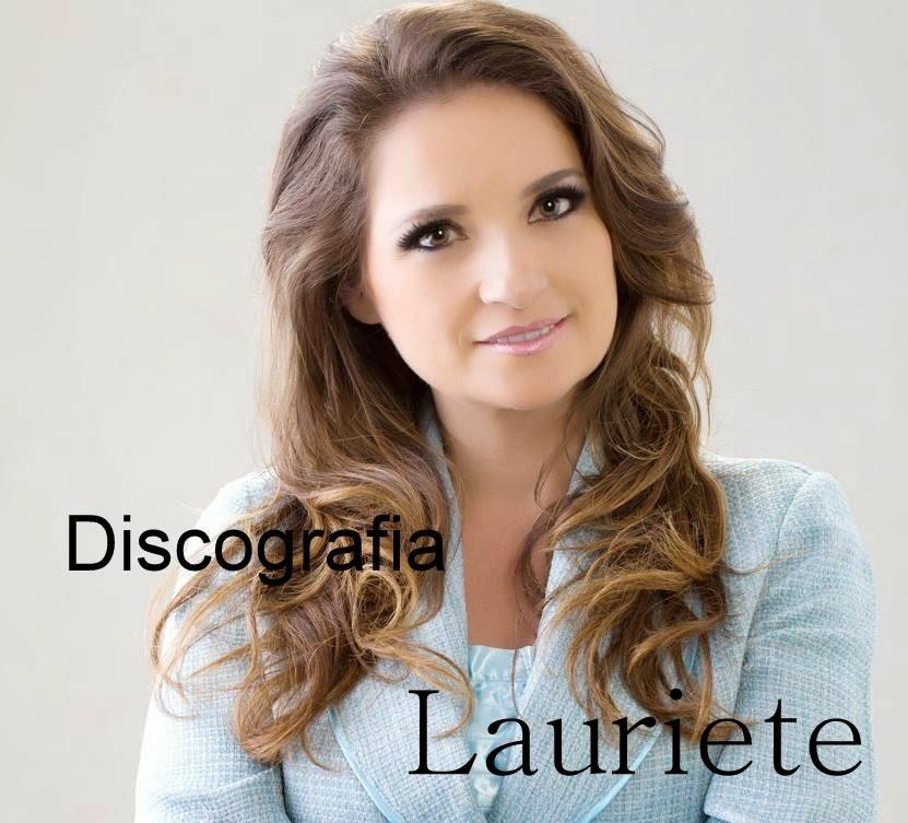 Lauriete - Coleção 11 CDs (Voz + Playback)