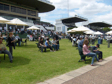 Hipódromo San Isidro - Buenos Aires