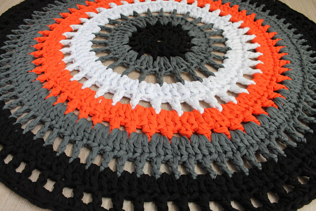 Marzua alfombras de trapillo - Alfombras de trapillo ...