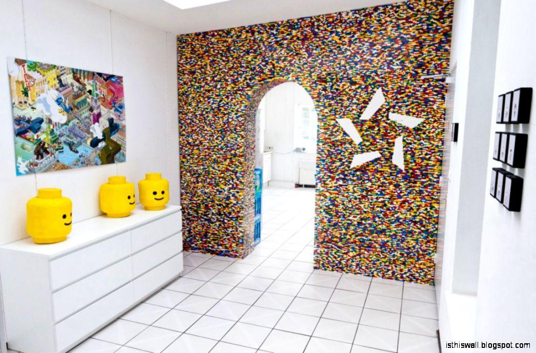 LEGO  HomeDSGN