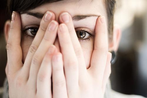 personal essay on shyness