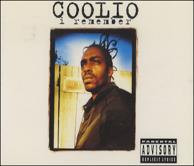 Coolio – I Remember (CDS) (1994) (320 kbps)