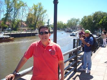 Municipio Tigre - Argentina