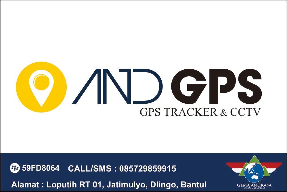 Pasang CCTV & GPS