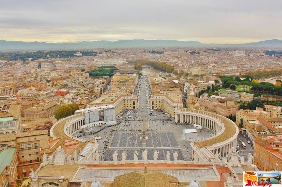 ROMA&VATICANO