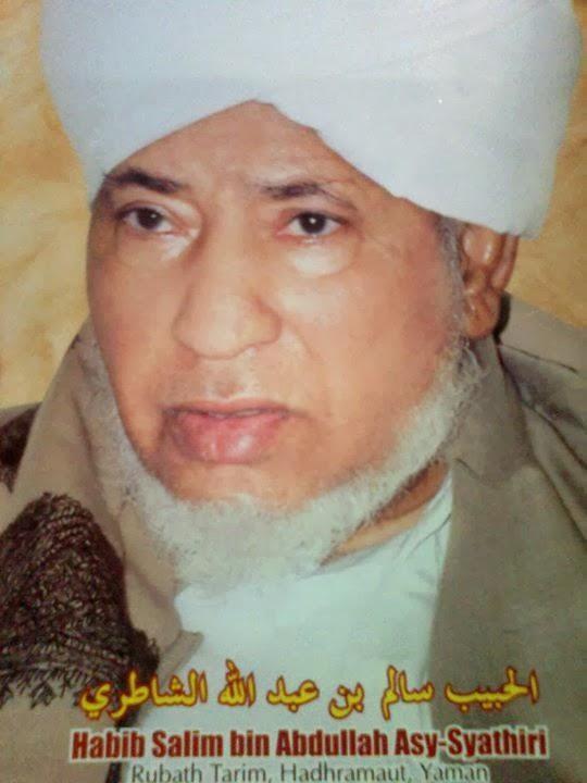Habib Salim asy-Asyathiri