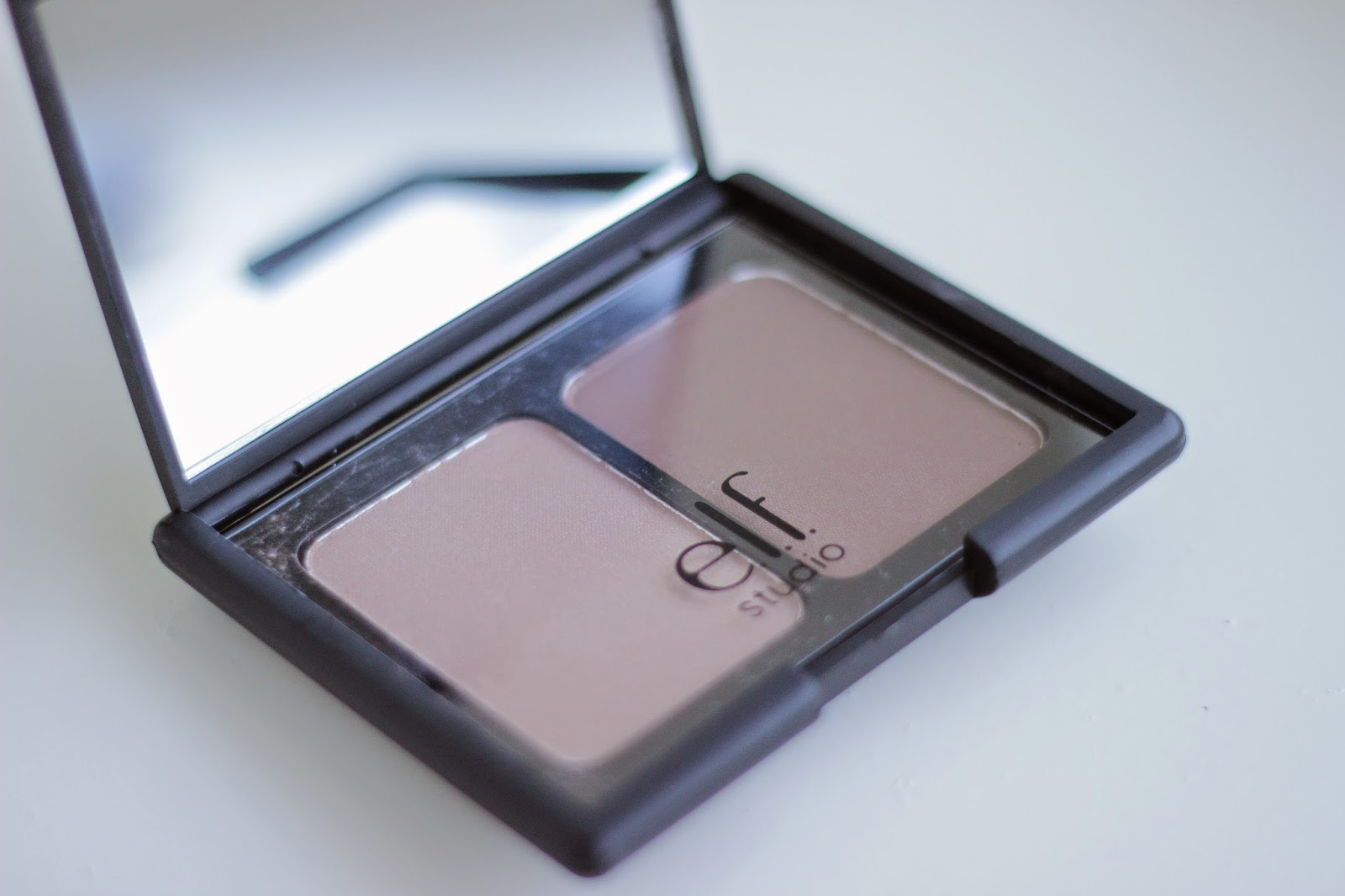 review ELF Contouring Blush & Bronzing Powder Turks & Caicos
