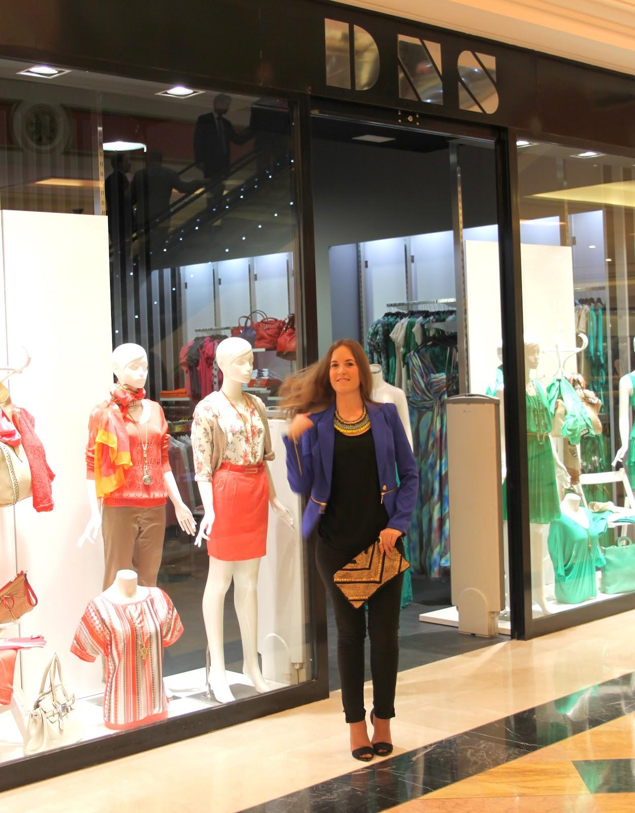 Helene 39 s wardrobe apertura nueva tienda dns en c c gran - Cc gran plaza majadahonda ...