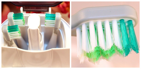 DazzlePro Advanced GT SonicToothbrush