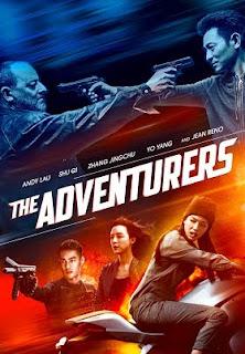 The Adventurers Legendado Online