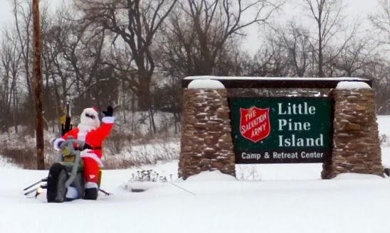 Little Pine Island Lake Comstock Park Mi