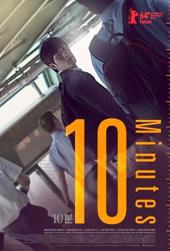 "Film Korea ""10 Minutes"""