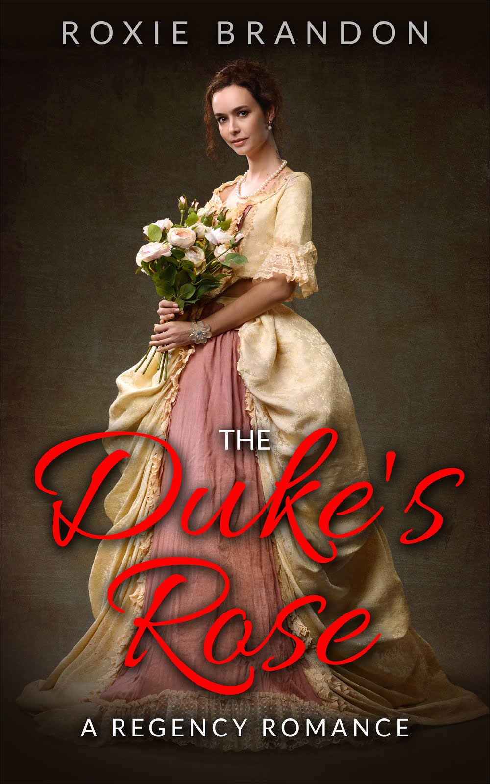 Regency romance for just 99 cents!