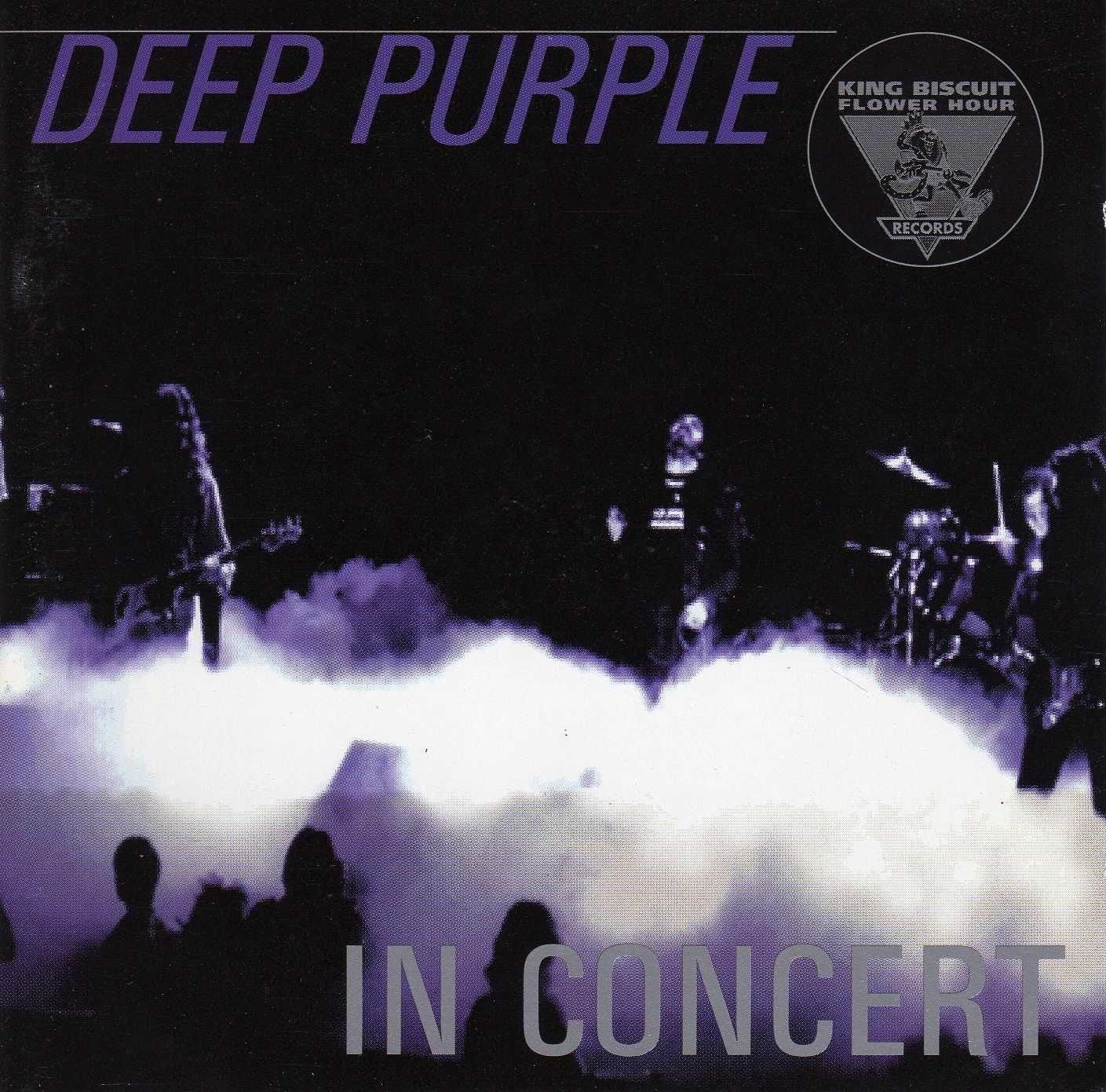 "Jazz Rock Fusion Guitar Deep Purple 1976 [1995] ""King"