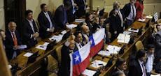 CHILE: EN MEDIO DE FUERTE DEBATE CONGRESO PUSO FIN AL LUCRO, COPAGO Y SELECCIÓN