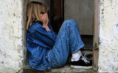 Τα Παιδιά των Διαζυγίων είναι πιο πιθανό να έχουν Αυτοκτονικές Σκέψεις
