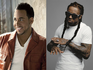 Audio // Romeo Santos x Lil Wayne – All Aboard
