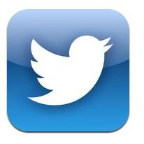 Icono App de Twitter