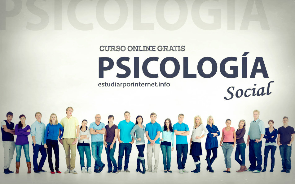 Cursos gratis de psicologia