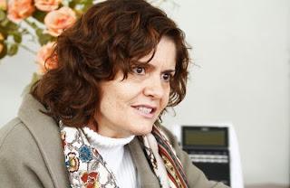 Ouvir para Enxergar: Bell Machado: pioneira em audiodescrição no Brasil