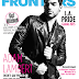 2015-05-28 Buy! Frontier's Magazine - Print Interview with Adam Lambert