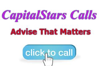 Capitalstars Live Share Market Calls