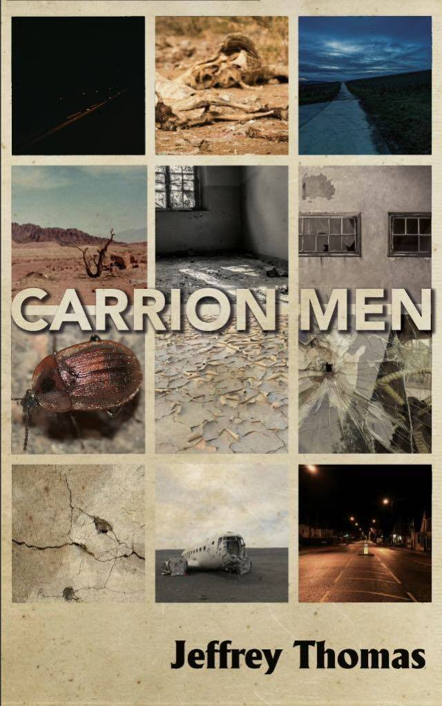 Purchase Carrion Men