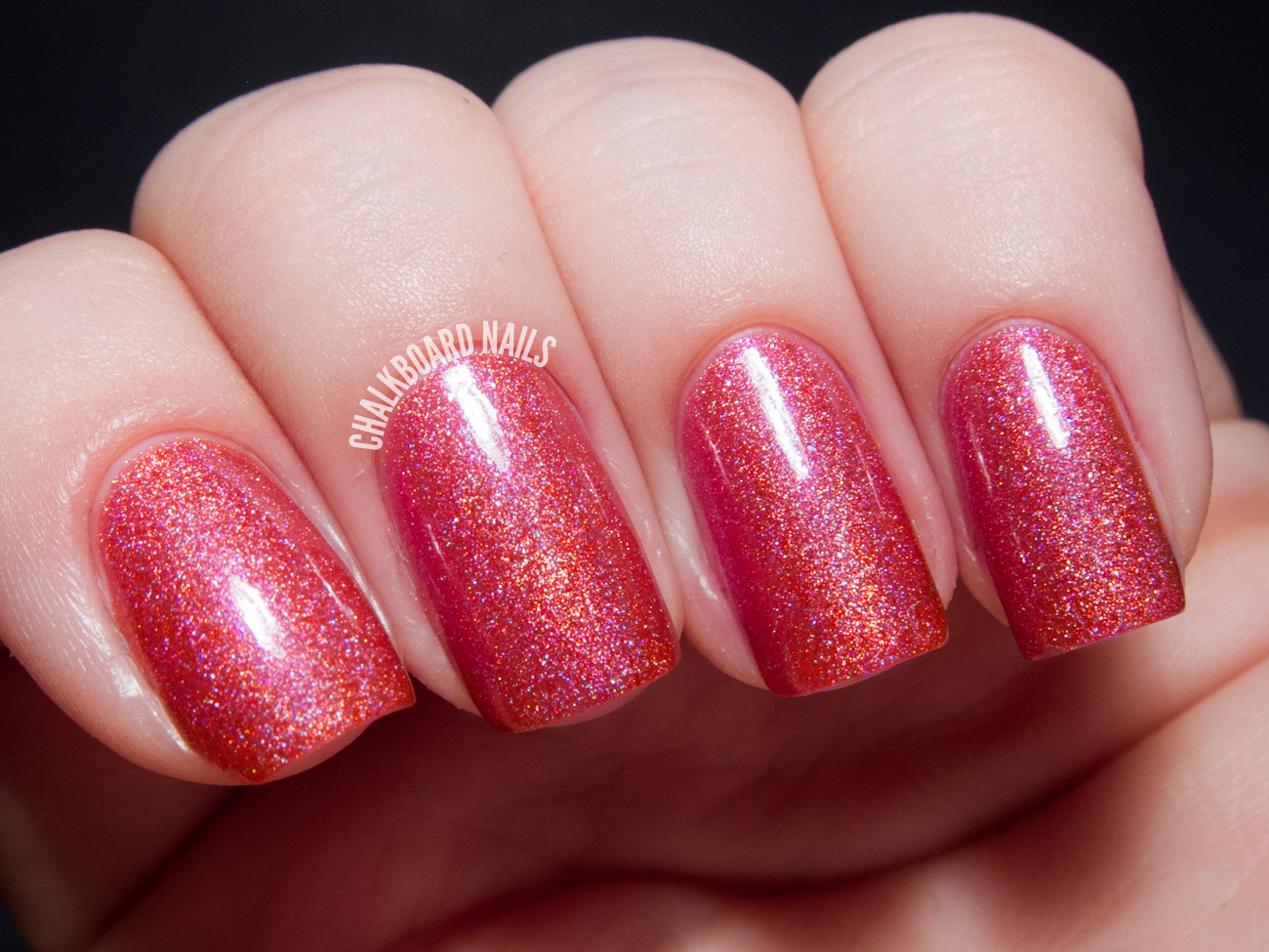 Pretty and Polished Whatta Mighty Good Mani Collection