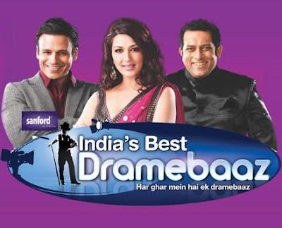 India's Best Dramebaaz Season 3 29 July 2018 HDTV 480p 300mb