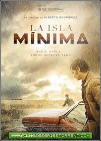 La Isla Mínima Legendado Torrent (2014)