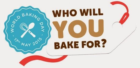 World Baking Day 2015