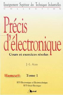 Livre : précis d'électronique Tome1 Pr%C3%A9cis+d'%C3%A9lectronique+Tome1