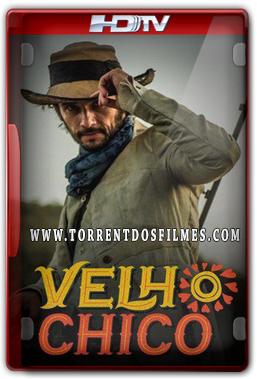 Baixar Novela Velho Chico (2016) – Nacional HDTV 720p