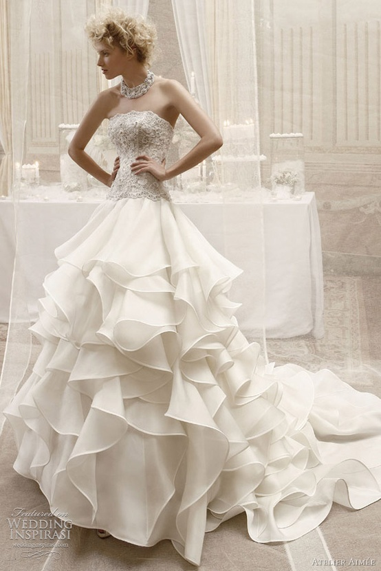 Juliet Wedding Dress 8 Epic Bridal Gowns