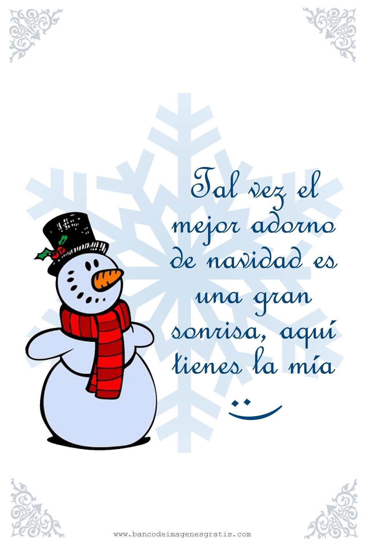 Banco de im genes gratis 12 postales navide as con - La mejor tarjeta de navidad ...