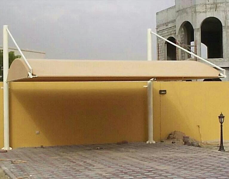Car Parking Shades Suppliers In Qatar