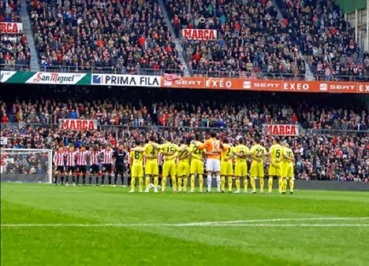 Villarreal vs Athletic Club