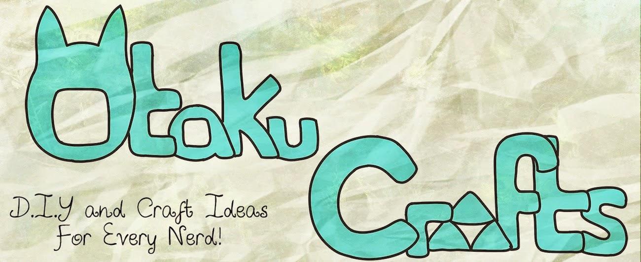 Otaku Crafts