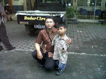 Dede Rahman