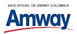WEB OFICIAL DE AMWAY COLOMBIA