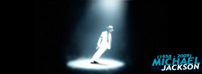 Capa para Facebook - Michael Jackson