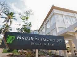 Hotel Bagus Pantai Pangandaran - Pantai Indah Resort Hotel Timur