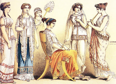 Aristocracia, Antiga, Grega