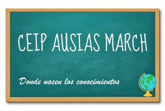CEIP Ausias March