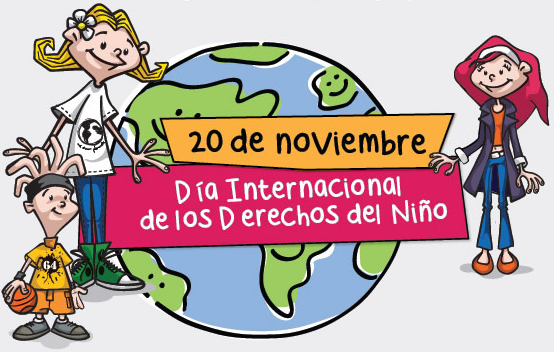 Grammazzle Día Internacional Derechos Niño 20 Noviembre