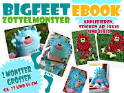 NEU♥Ebook - BIGFEET