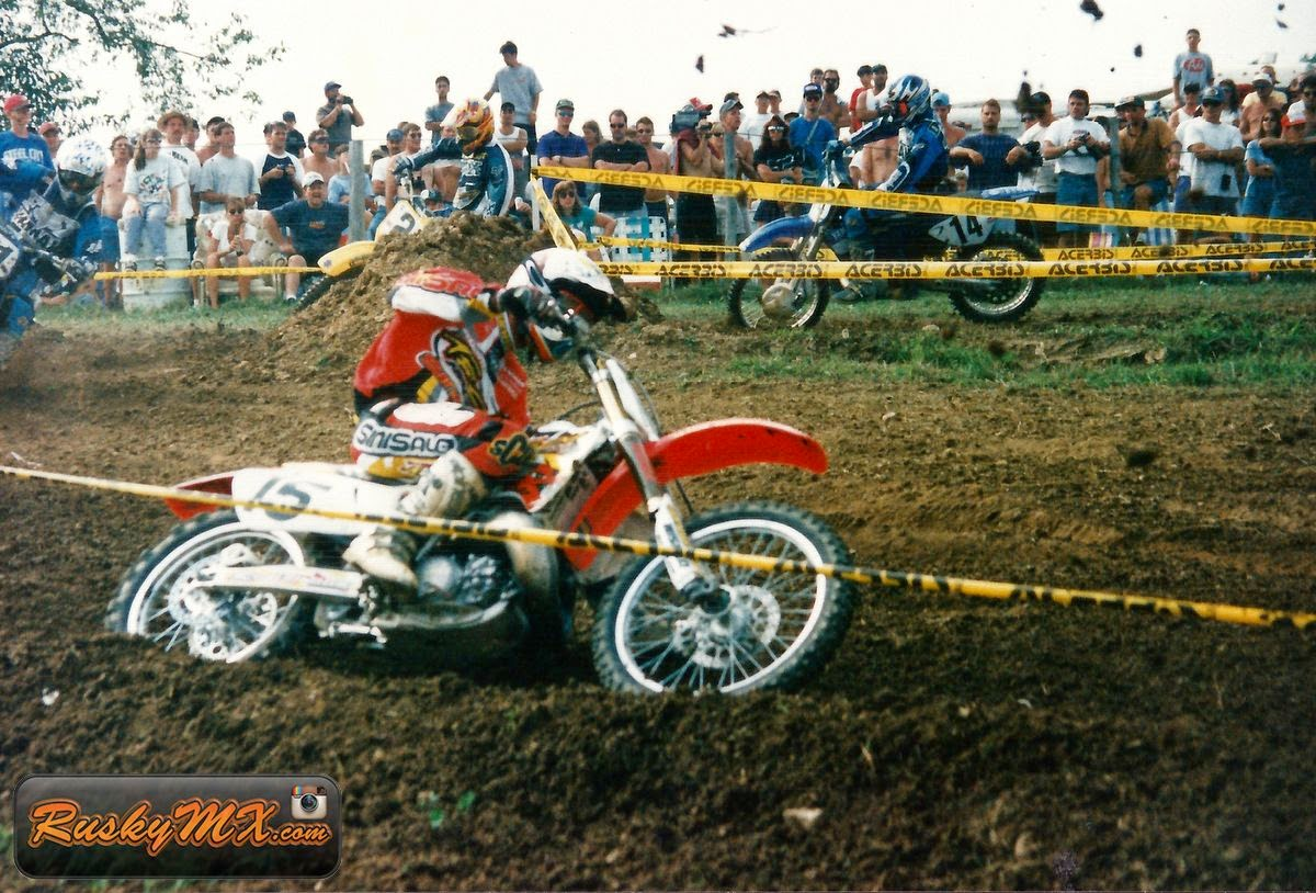 Michael Craig Steel City 1997