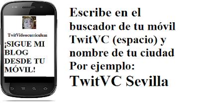 Apps para buscar empleo en España