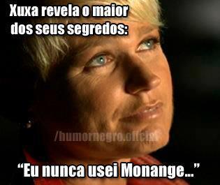 Xuxa+monange Xuxa.......XOXEIIII!!!!!!!!!